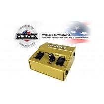 WHIRLWIND PODMIX DI-Minimixer