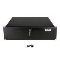 "JV RACK DRAWER 3U Rackschublade 19""/3U"