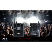 JTS RU-G3TB UHF-Bodypacksender/Transmitter