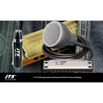 JTS CX-520W Harp-Mikrofon - Wireless-Version