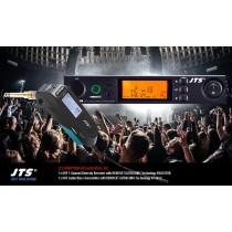 JTS RU8011-GB SET 1-Kanal UHF-System für Gitarre/Bass