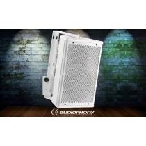 AUDIOPHONY S10w Passiver 2-Weg Lautsprecher 250W/8Ω - weiss