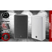 WHARFEDALE PRO SI-10X passiv 2-Weg Lautsprecher 200W RMS/8Ω