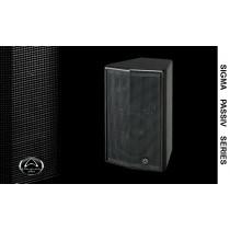 WHARFEDALE PRO SIGMA 10 Passiv Lautsprecher 200W RMS/8Ω