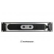 AUDIOPHONY SMI-600 2-Kanal Endstufe 2 x 300W RMS