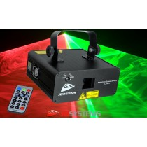 JB SYSTEMS SMOOTH SCAN-3 MKII Showlaser