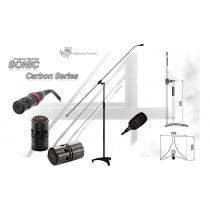 JTS Carbon 170 Standmikrofon