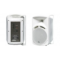 SONIC PUB35 Aktiv Lautsprecher-Set