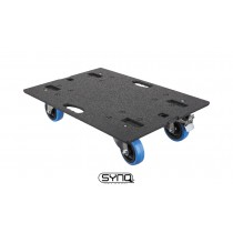 SYNQ SQ-212 DOLLY Rollwagen zu Subbass