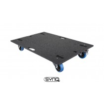 SYNQ SQ-215 DOLLY Rollwagen zu Subbass