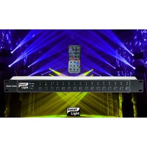 CONTEST SWEETRACK1024 Standalone DMX-Interface