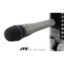 JTS SX-7 Prof. dynamisches Mikrofon - Nierencharakteristik