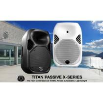 WHARFEDALE PRO TITAN X12 Passiv Lautsprecher 250W/500W