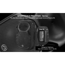 WHARFEDALE Tourbag Titan 15 Serie