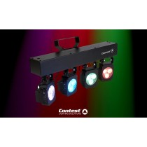 CONTEST TRI4U - Ultrakompakte LED-Bar