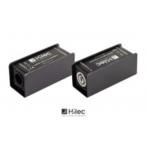 HILEC ADAPTER mit NEUTRIK® TRUE1M auf POWERCON F