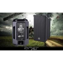 WHARFEDALE PRO TYPHON AX8-BT Aktiv Lautsprecher DSP/Bluetooth/720W