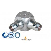 CONTESTAGE UNO-AG01V2 Würfelverbinder zu UNO-Tubes