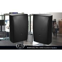 WHARFEDALE PRO i8TB 100V/ELA-Lautsprecher 50W, IP54, schwarz