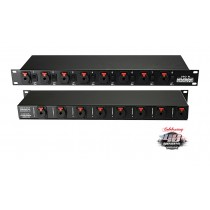 WHIRLWIND ISO-8Q JACK Line Level Isolator