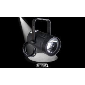 BRITEQ BEAMSPOT1-TRIAC 15W Led-Beam 4°/10°/45°