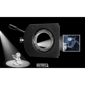 BRITEQ BT-PROFILE160/IRIS - Variable Blende
