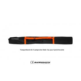 AUDIOPHONY CAB1-BAG - Transporttasche für 1 Lautsprecher-Stativ