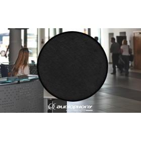 AUDIOPHONY CHP-630GB Magnetischer Frontgrill schwarz