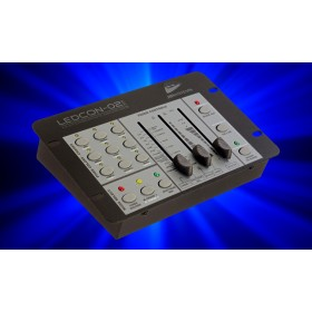JB SYSTEMS LEDCON-02 MKII DMX-Controller