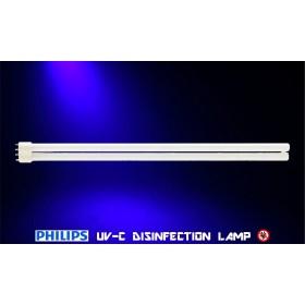 TUV PL-L 55W/4P HF UVC-Disinfection tube