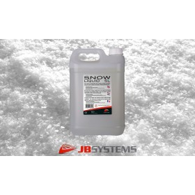 JB SYSTEMS Snow Liquid 5L