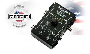 WHIRLWIND MCT-7 Multi-Kabel-Tester