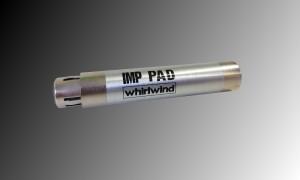 WHIRLWIND IMP PAD Mic/Line Attenuator Pegelabschwächer