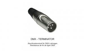 DISCOTEC DMX-120 Terminator