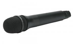 AUDIOPHONY UHF-Handmikrofon zu Runner- und Sprinter-Serie