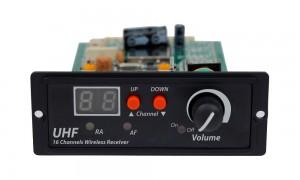 AUDIOPHONY UHF-Empfangsmodul zu Runner- und Sprinter-Serie