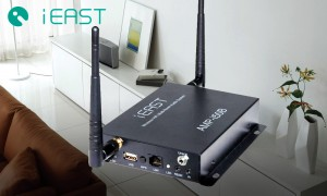 iEAST Digital StreamAmp i50B