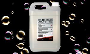 JB SYSTEMS Bubble Liquid 5L