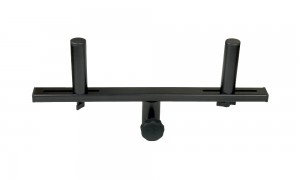JB SYSTEMS DSS Dual Speaker Stand