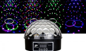 JB SYSTEMS LED DIAMOND II Lichteffekt