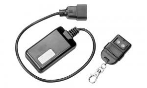 JB SYSTEMS FC-5 Funkfernbedienung zu FX-700 Fogger