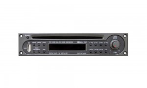JD-MEDIA CDR-100RDSU CD/USB/AM/FM-RDS Einbaumodul