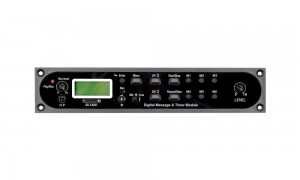 JD-MEDIA DMT-100 Digitales Durchsage/Jingle und Timer Modul