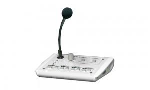 JD-MEDIA RC-600 Sprechstelle zu ELA-Zentralen ZA-6-Serie