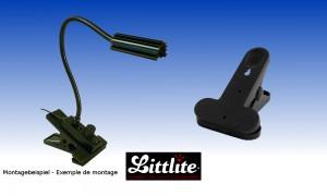 LITTLITE HTC -Befestigungsklammer