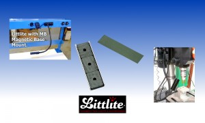 LITTLITE MB Magnetic Base - Magnethalterung