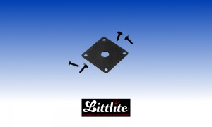 LITTLITE MP - Montageplatte BNC