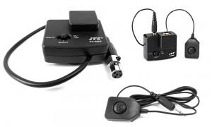 SONIC PT-RMS Mute-Control für UHF-Taschensender