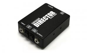 WHIRLWIND Director Passive DI-Box